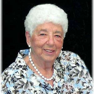 Frances Marie Betteley