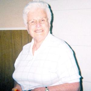 Mary Louise Mullin