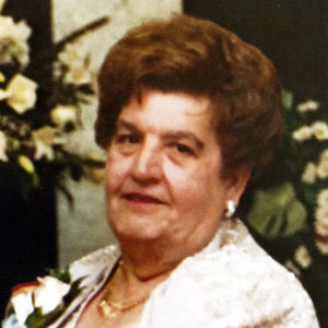 Giuseppa Palazzolo Obituary Photo