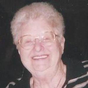 Dorothy E. (Hogan) Follett