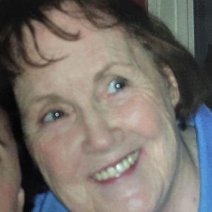 Doris M. Gallant