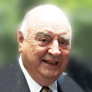 Richard Jerome Ashcraft Obituary Photo
