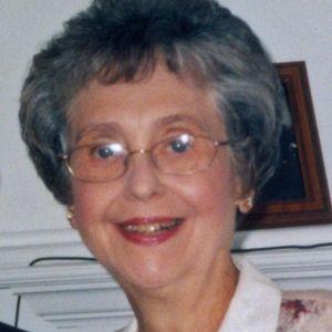 Clara A. Cease