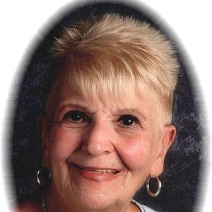Angela C. Doup Obituary Photo