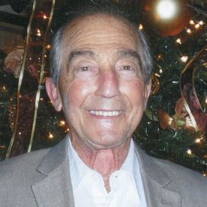 Morris  J.  Piccolo Obituary Photo