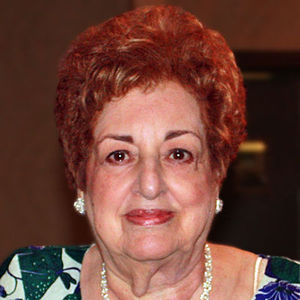 "Marie Bommarito, ""Stella"" Obituary Photo"