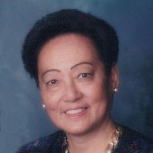 Mrs. Peggy Eileen Lui Obituary Photo