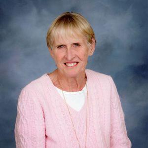 Ms. Doris Ann  Perez