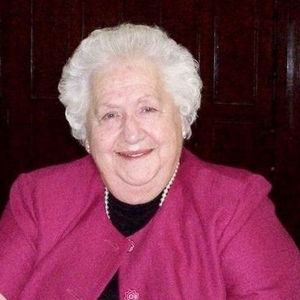 Rita T. (Chandonnet) Frechette Obituary Photo