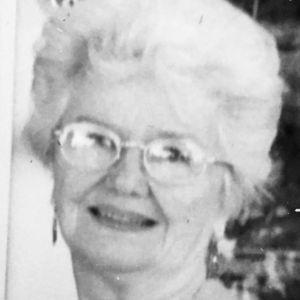 Leolyn  A. Hambleton Merrill Obituary Photo