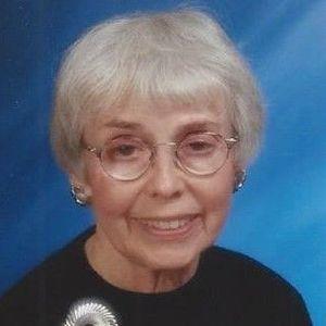 Ruth E. Ihde