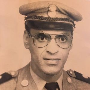 Augusto DaSilva Obituary Photo