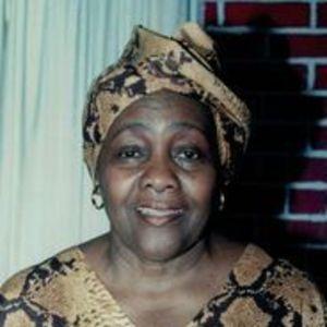 Eileen Patricia Jacobs