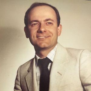 John B. Leopard