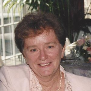 Ellen C. (McNamara) McSweeney Obituary Photo