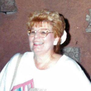 Mrs. Sylvia Marie Pusateri