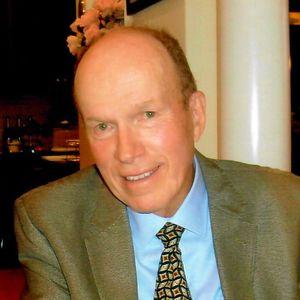 John Wayne Newton Saarinen Obituary Photo