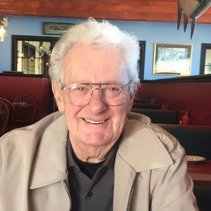 George Gordon Obituary Photo
