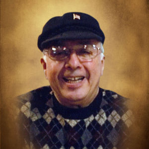 "Laurence ""Larry"" Peter Mireles Obituary Photo"