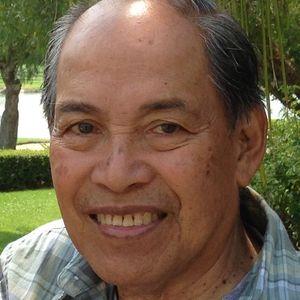 Mr. Federico A.  Ramos Obituary Photo