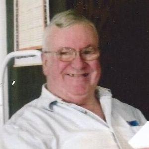 John P. McCullough Obituary Photo