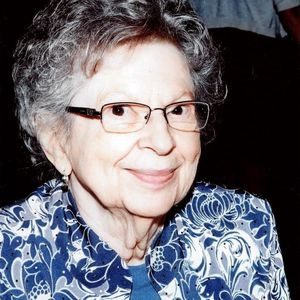 Arlene A. (Neuman) Chronister