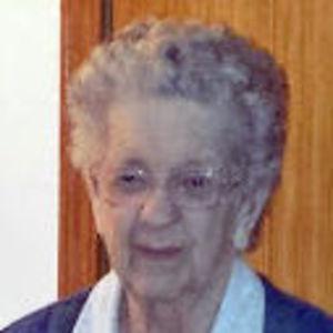 Anna K Klaver
