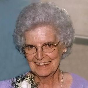 Catherine M. McCloskey Obituary Photo
