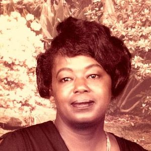 Lillian L. Finch Thomas