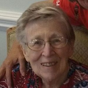 Grace Elaine Reiste Ballweg Obituary Photo