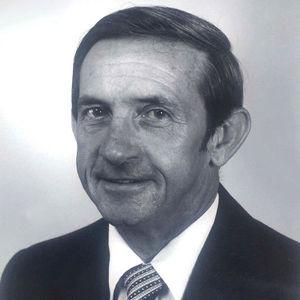 Edward Lafayette Ramsey