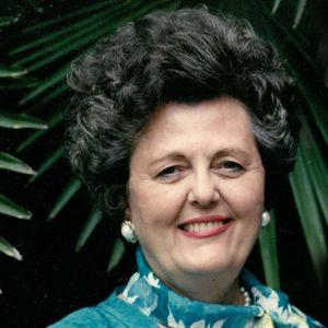 Lois Foster Yancy