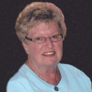 Irene F. Sunderman