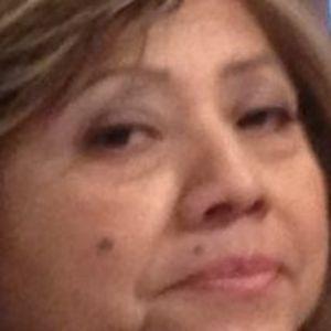 Mrs. Mercedes Jimenez