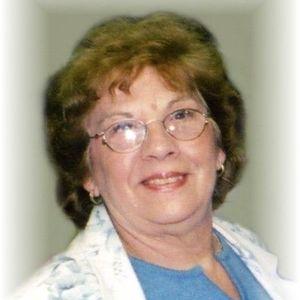 Mary Jo Terry Obituary Photo