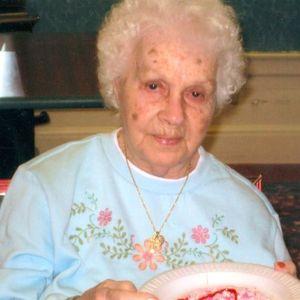 Mabel L. McWhinnie
