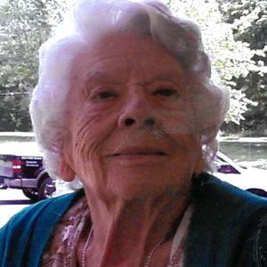 Evelyn Rhodes Thompson