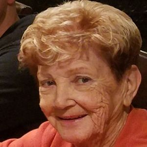 Mary Jane Conflitti Obituary Photo