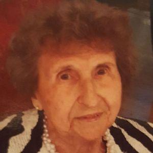Mrs. Jennie (Vaudo) Gallinaro