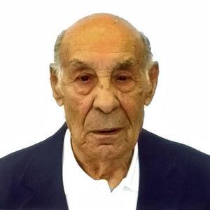 Pasquale Tatangelo Obituary Photo