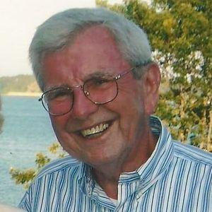 """John B. """"Jack"""" Fandel Obituary Photo"""