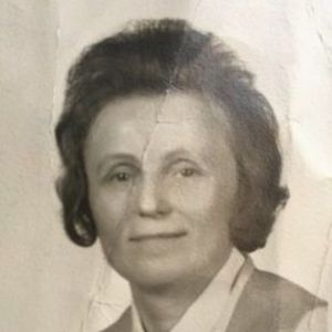 Marianna (Klimas) Glowiak Obituary Photo