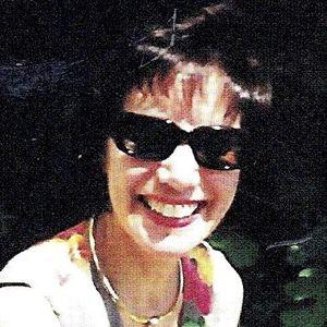 Eileen Martelli Obituary Photo