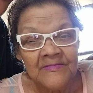 Maria E. Lopez Obituary Photo