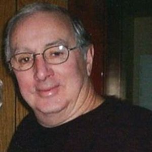 "Forrest ""Bud"" Morawetz Obituary Photo"
