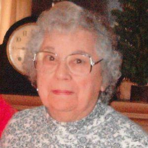 Agnes D. Brimus