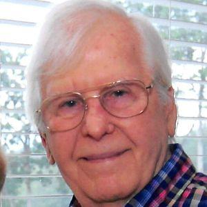 Robert  Glyndwr Walters Obituary Photo