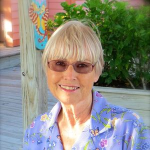 Betty Joan Harris