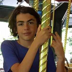 """Jacob """"Jake"""" Alfonso Santoriella"""