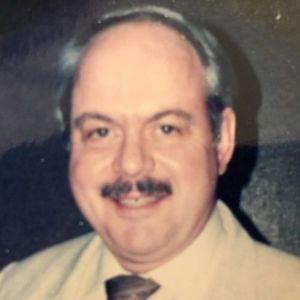 Thomas James Quinlan Obituary Photo